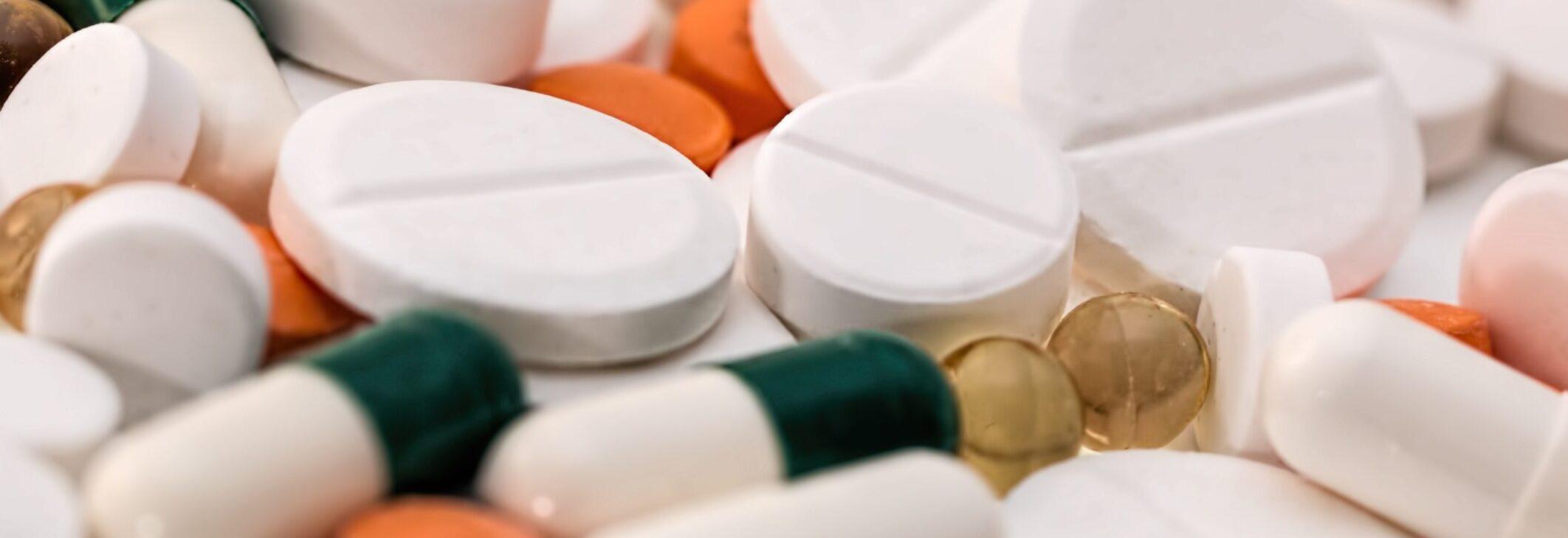 Pile Pills