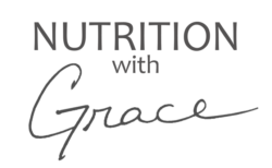 Nutrition with Grace logo (main)